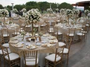 fruitwood chiavari chair tbdress gold and white wedding theme