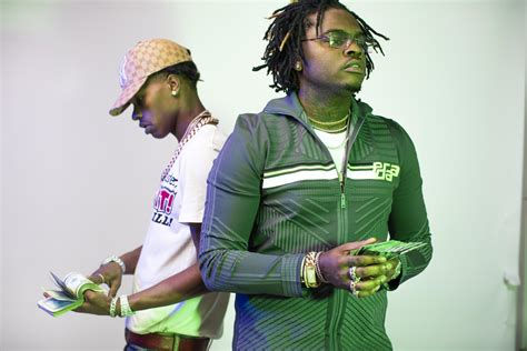 Gunna Taught Lil Baby How to Rap. Now, They're the Best ...