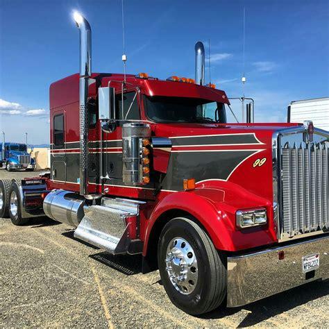 w900l kenworth trucks kenworth custom w900l truck 39 s 1 truck 39 s other shiny