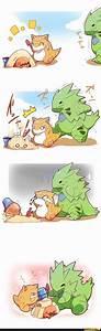 The gallery for --> Pokemon Corphish Evolution Chart