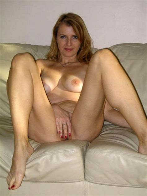 Blonde Dream Milf Milf Luscious