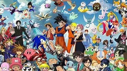Anime Series Must