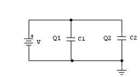 Working Capacitor Definition Basic Circuits