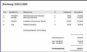 H M Rechnung Verloren : rechnung mit unterschiedlichen mwst schl sseln harmony ~ Themetempest.com Abrechnung