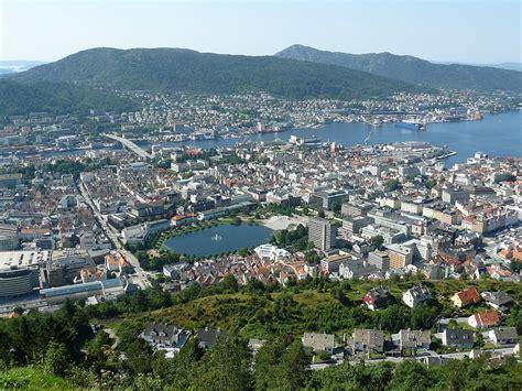 Bergen Wikipedia