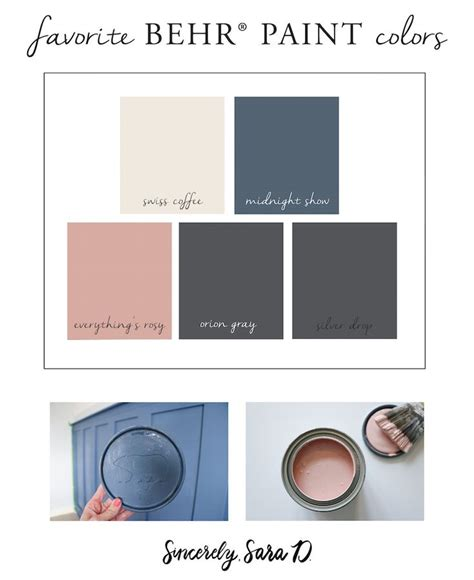 48 best behr color clinic images on