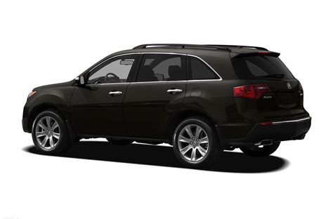 acura mdx 2011 tire size 2011 acura mdx price photos reviews features