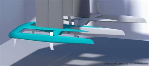 Ac62 Boat by Ac62 Vs Ac72 Size Comp Catamaran Racing News Design