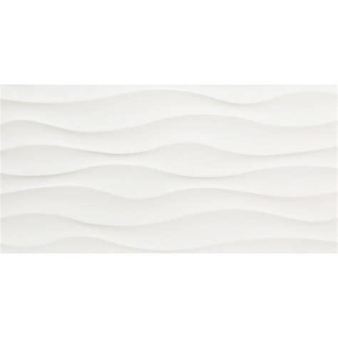 white wavy tile glacier wavy gloss white tile 300x600 tile stone paver