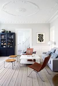 Decor Interior Design : move over all white this new d cor trend has the scandinavian stamp of approval mydomaine ~ Indierocktalk.com Haus und Dekorationen