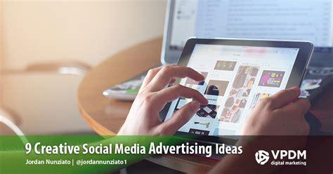 social media marketing courses toronto top 9 creative social media marketing ideas for small