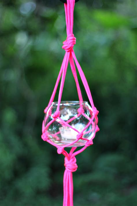 DIY Outdoor Lanterns