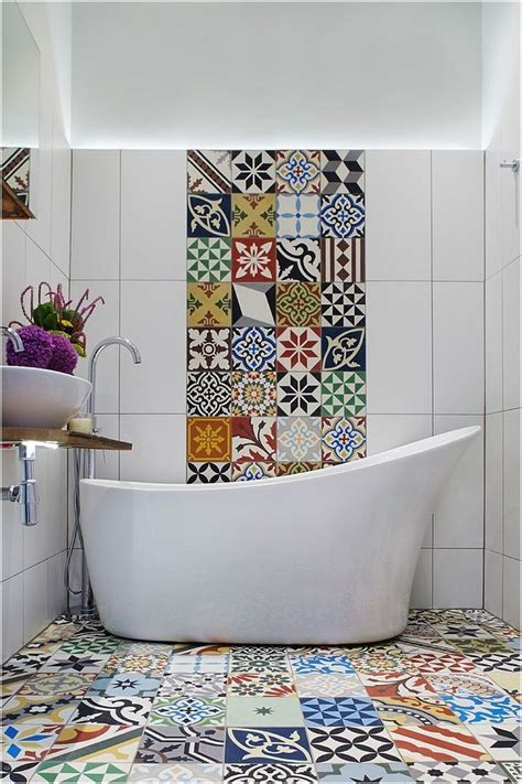 mediterranean bathroom ideas  pinterest