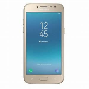Samsung Galaxy J2 Pro - Gold