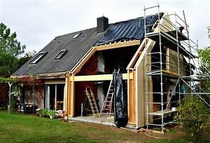 Agrandir Une Maison : 5 id es originales pour agrandir votre maison ~ Melissatoandfro.com Idées de Décoration