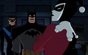 WATCH: Trailer arrives for DC Animated movie Batman and ...