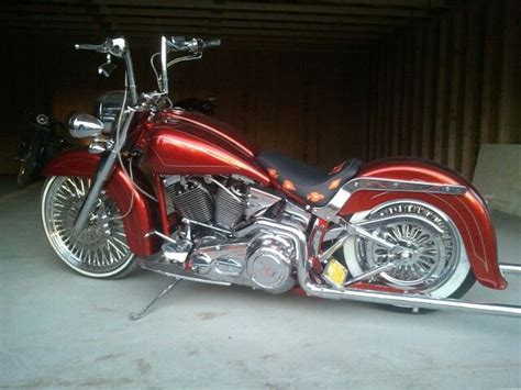 46 Best Images About Lowrider Motorcycles On Pinterest