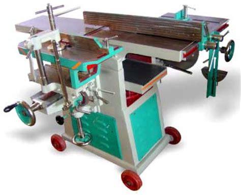 woodworking machines popular types
