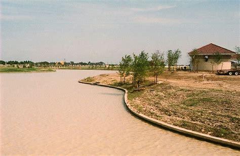lake management pond management serving dfw  north texas