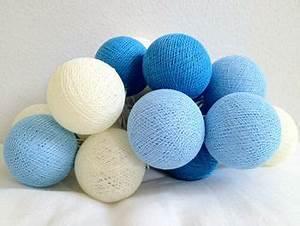 Dawanda Cotton Balls : ber ideen zu lichterkette kugeln auf pinterest lichterketten weihnachtswichtel und ~ Sanjose-hotels-ca.com Haus und Dekorationen