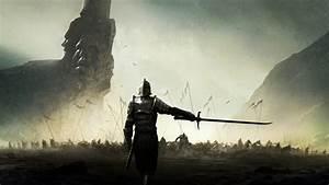 Medieval Mortal Online Sword Knight wallpaper | 1920x1080 ...