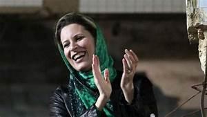 Gaddafi's daughter demands investigation into his death