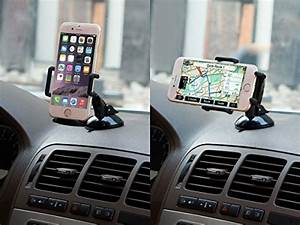 Handy Ladekabel Für Auto : taotronics auto kfz handyhalter halterung f r iphone 6 ~ Jslefanu.com Haus und Dekorationen