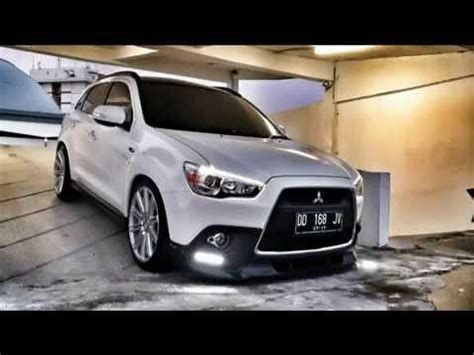 Mitsubishi Outlander Custom by Mitsubishi Outlander Sport Cars Modification