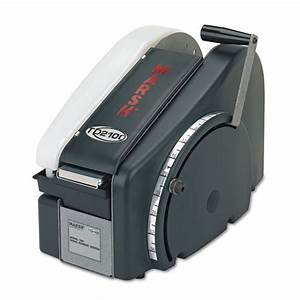 Ufs899862 United Facility Supply Manual Tape Dispenser For