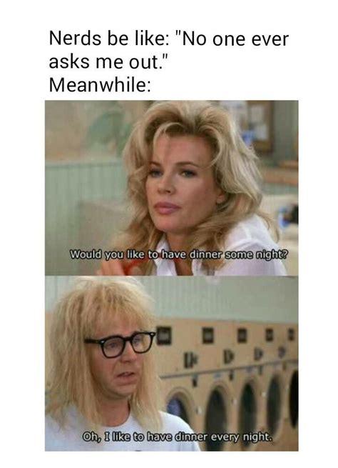 flirting memes quotes waynes wayne victoria louise funny