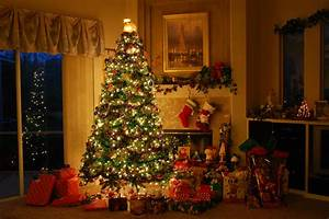 Inside Christmas Decorations