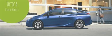 2016 In Hybrid Vehicles by What Hybrid Vehicles Does Toyota Make