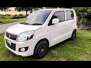 Suzuki Wagon R : suzuki wagon r vxl 2017 for sale in sialkot pakwheels ~ Melissatoandfro.com Idées de Décoration