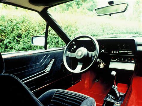 Alfa Romeo Gtv 1974 1987 Porno Po Italsku Auto Journal