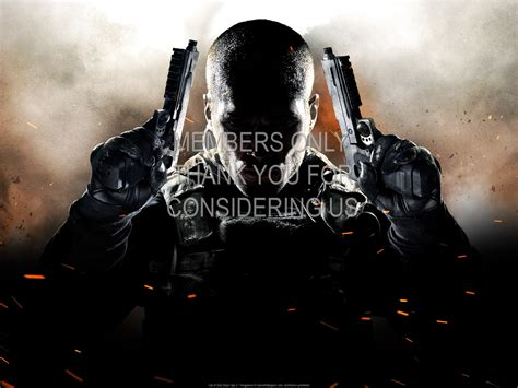 We determined that these pictures can also depict a call of duty, military, soldier, warrior. Bo2 Wallpaper (88+ images)