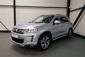 C4 Air Cross Occasion : c4 aircross occasion exclusive hdi 115 2wd e6 ~ Gottalentnigeria.com Avis de Voitures
