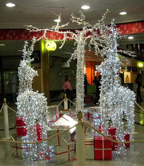 fantastic ideas   rope lights  christmas