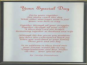 seven benefits of 12th wedding anniversary poems for With 60th wedding anniversary toasts for parents