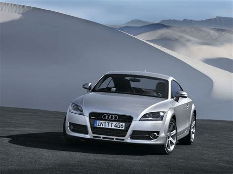 Audi Tt Coupe Backgrounds by Audi Tt Wallpapers Picgifs