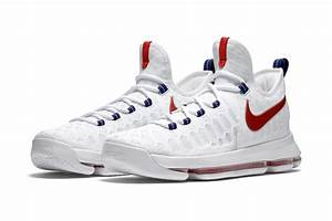 Kevin Durant's Latest Nike Signature Shoe Available Now ...