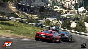 Review Forza 3u002639s Rewind Button Redefines Racing Game Wired