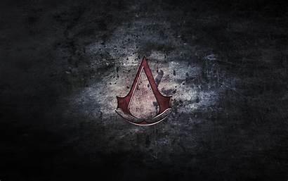 Creed Background Assassin Wallpapers Ezio Desktop Symbol
