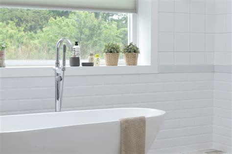 Bathroom Window Decorating Ideas by Bathroom Window Sill Decorating Ideas Every Day Home