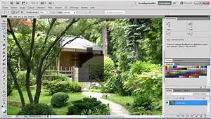 Tuto photoshop debutant youtube for Plan de maison logiciel 1 tuto photoshop debutant youtube