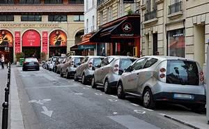 Mairie De Paris Stationnement : comment la ville de paris perd de l argent sur ses horodateurs jusqu 39 ici tout va bien ~ Medecine-chirurgie-esthetiques.com Avis de Voitures