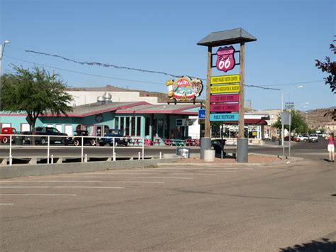 cuisine americaine prix mr d 39 z route 66 diner kingman restaurant avis numéro
