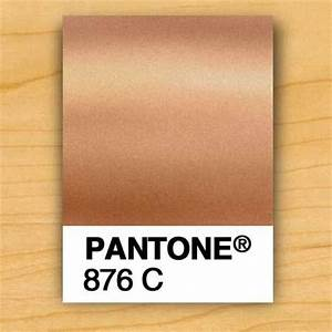pantone metallic copper - Pesquisa Google   COLOR ...