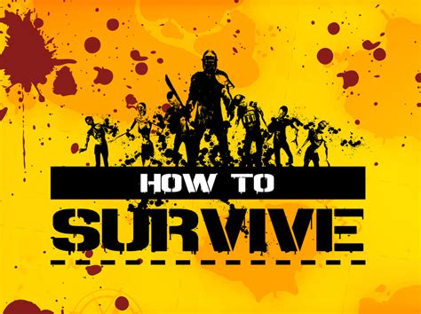 How To Survive Review (pc