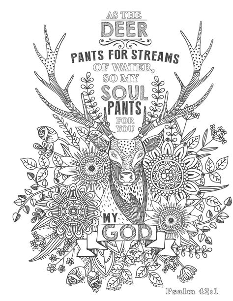 printable scripture coloring pages  adults russell website