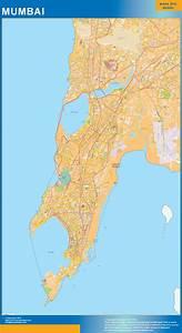 where is mumbai on the world map - 28 images - damayanti ...
